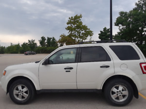 2011 Ford Escape *5 Speed* Certified