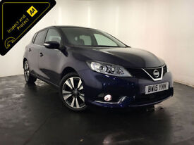 2015 NISSAN PULSAR N-TEC DCI DIESEL 1 OWNER FINANCE PX WELCOME
