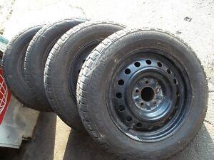 225/60/R16 snow tires