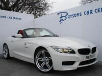 2012 12 BMW Z4 2.0 sDrive20i Manual for sale in AYRSHIRE