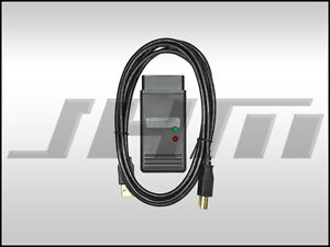 Renting out my JHM flashing cable for Tunes on Audi A4, S4, RS4,