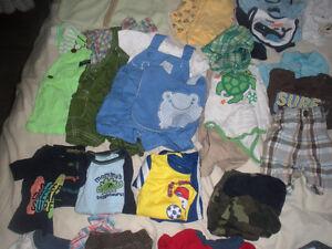 3-6 month boy clothes Gatineau Ottawa / Gatineau Area image 6