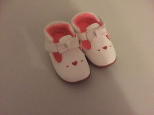 Chaussure Carters bébé fille Step 2 taille 3,5