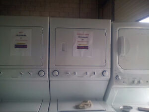 STACKABLE WASHER/DRYER COMBO $$$$$$$$$$SAVE$$$$$$$$$$