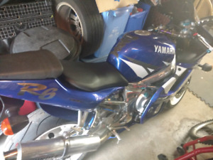 2001 R6 - Last Price Drop Before Winter Storage!