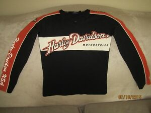 Ladies xs Harley Davidson top for sale