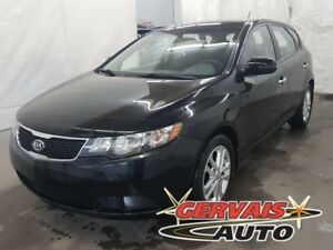 Kia Forte 5 EX A/C MAGS Bluetooth Hatchback 2012