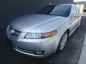 2007 Acura TL Sedan__CERTIFIED
