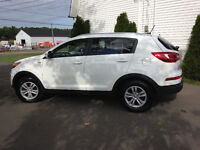 NEW PRICE - 2013 Kia Sportage SUV, Crossover
