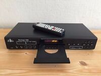Star-Singer Starsinger-1000 Digital Recording Multi Format Karaoke Player