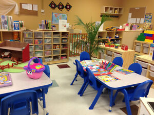Space Available in Daycare for Registration & Job Opportunites Edmonton Edmonton Area image 9