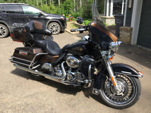 harley davidson anniversary 110 for sale ultra limited