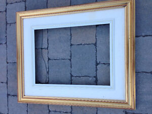 gallery canvas frame