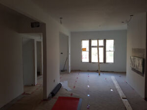 drywall and new ceilings and damaged ceiling repairs Kitchener / Waterloo Kitchener Area image 8