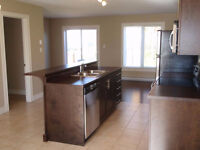 ** 2012 Construction **  2 bedroom Duplex