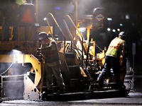 Edmonton Paving Company, SLA Paving Team Fast & Safe, Call NOW!!