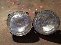 Subaru Spotlights