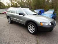 Volvo XC70 D5 SE (FULL SERVICE HISTORY + TIMING BELT + LEATHER SEAT)