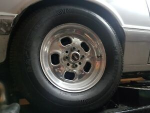 weld racing rod lite rims ford mustang