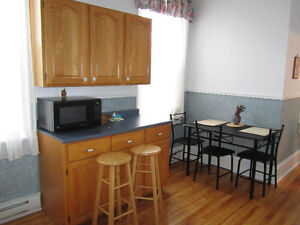 $950 All included! - 1 Bed+Den Furnished Apartment in Uptown