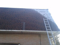 *insured*Roofing repairs/winter roofing  Ottawa, Cornwall