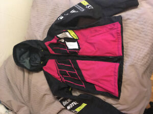 Icon Women's Team Jacket Size Small