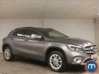2017 Mercedes-Benz GLA GLA 200d SE 5dr Hatchback Diesel Manual