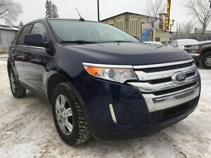 2011 Ford Edge Limited AWD 99% APPROVAL!!