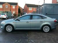 Ford Mondeo 2.0 TDCI 2007 great spec cheap family car call for info. Any part x
