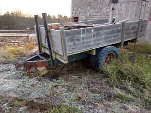 Power trailer for sale...