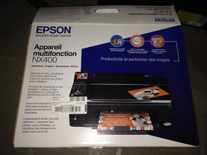 Epson All in one NX400 Cambridge Kitchener Area image 8