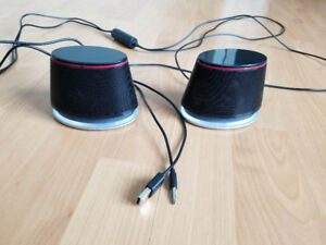 Sanyun SW102 Computer Speakers