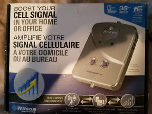 Wilson Electronics 463105 Dt Home/Office Cell Signal Booster