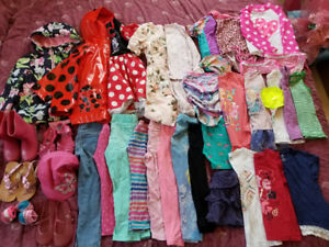 Girls clothing 4T