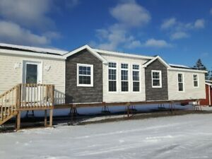 Mini home for sale $328.00 bi-weekly * Promotion