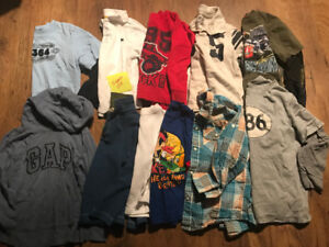 Brand Name 5T Clothing $40Firm for Lot