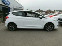 2018 Ford Fiesta 140ps St-Line 3dr Hatchback Petrol Manual