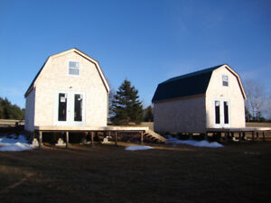 NEW! Innisfree Cottages - ....and I shall have some peace there.