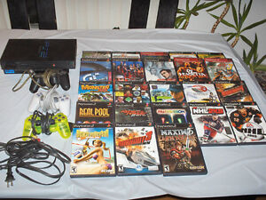 Playstation 2 Lac-Saint-Jean Saguenay-Lac-Saint-Jean image 1