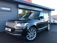 2013 Land Rover Range Rover 4.4SDV8 339bhp 4X4 Auto Vogue SE *Huge Spec*