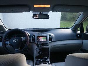 2009 Toyota Venza 3.5L V6 Wagon