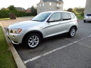 2011 BMW X3 VUS