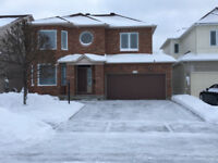 "DRIVEWAY SALTING-  ON DEMAND ""OTT-PRO"" CALL/ TEXT 613-501-3130"