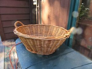 BASKETS - MULTIPLE ITEMS - REDUCED!!!!