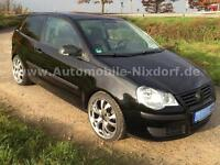 Volkswagen Polo 1.2 64PS Goal, Sitzheizung, PDC, Sport 18""