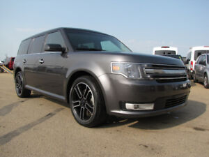2015 Ford Flex SEL SUV- NO CREDIT CHECK FINANCING