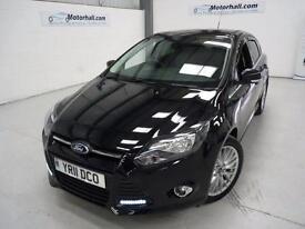 Ford Focus ZETEC TDCI + FULL FORD HIST + £20 TA