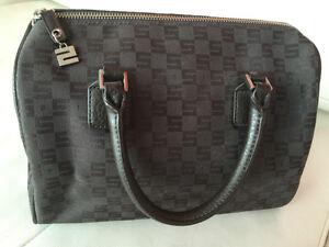 Handbag by Sisley