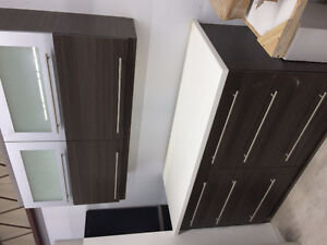 Cabinet Displays for Sale Starting at $1500!