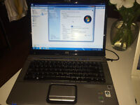 For sale HP Pavilion dv6000 - Win 7 Ultimate, great shape